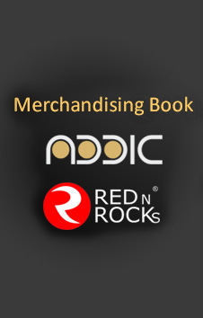 merch book