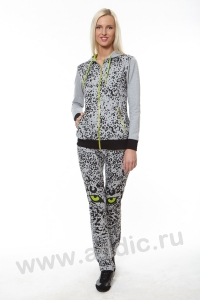 Спортивный костюм женский 11L-RR-632