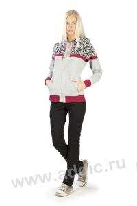 Спортивный костюм женский 11L-RR-633