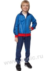 Спортивный костюм детский (10C-00-457)