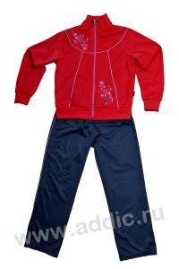 Спортивный костюм детский (10C-00-338)