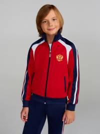 Спортивный костюм детский (10C-00-459)