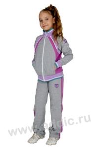 Спортивный костюм (11C-00-375)