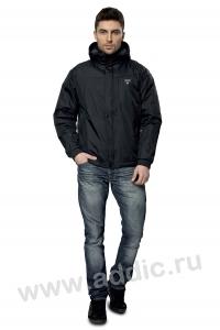 Мужская куртка из ветрозащитной ткани (S-315C)