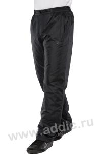Брюки утепленные мужские из плащевой ткани (28M-4KG-486)
