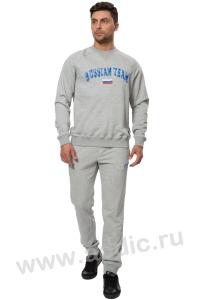 Тренировочный костюм мужской (13M-00-481)