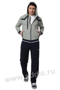 Мужской спортивный костюм (S-253B)