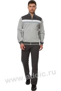 Спортивный костюм мужской (11M-00-447)