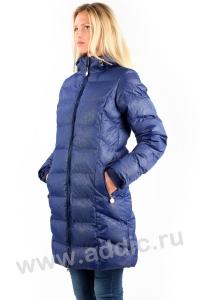 Пальто утепленное женское 68L-4X-489