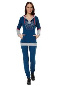 Спортивный костюм женский 11L-RW-803