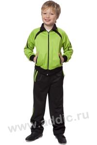 Спортивный костюм детский (10C-00-455)