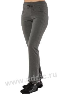 Спортивные брюки женские 21L-3TS-06