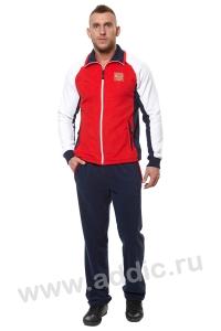 Спортивный костюм мужской (111M-AR-537)
