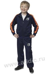 Спортивный костюм детский (10C-00-344)