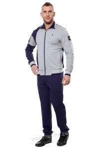 Спортивный костюм мужской (11M-RL-498)
