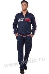 Спортивный костюм мужской (10M-AR-595)