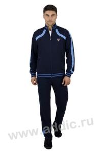 Спортивный костюм мужской (11M-00-353)
