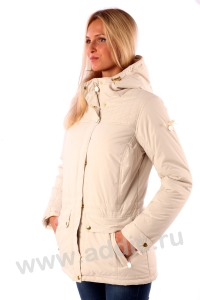 Куртка утепленная женская (68L-4X-471)
