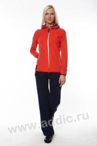 Спортивный костюм женский (111L-AF-554)