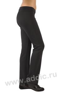 Женские спортивные брюки (S-164)
