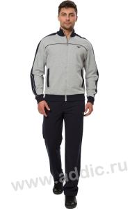 Спортивный костюм мужской (11M-00-451)