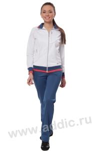 Спортивный костюм (10L-00-436)