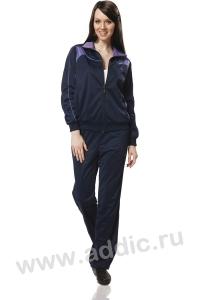 Женский спортивный костюм (S-243A)