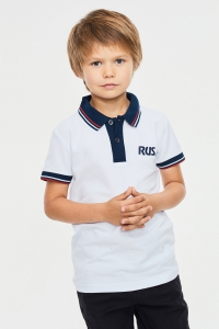 Поло детское 65C-RR-785/3