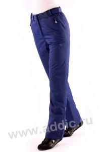 Брюки утепленные женские из плащевой ткани (28L-4X-480)