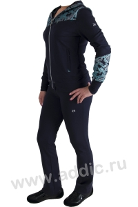 Спортивный костюм (LSC12-5008)