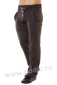 Спортивные брюки мужские (21M-RC-591)