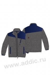 Толстовка мужская 52M-RR-1102