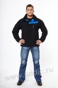 Мужская куртка утепленная (MK10-01)