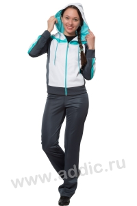 Спортивный костюм (10L-00-439)