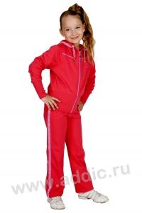 Детский спортивный костюм (11C-2TS-004)