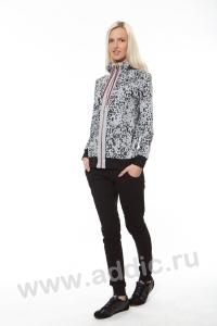 Спортивный костюм женский 11L-RR-631