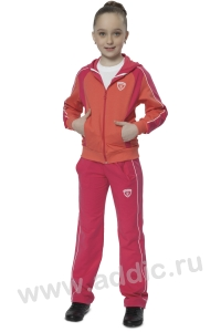 Спортивный костюм детский (11C-00-340)