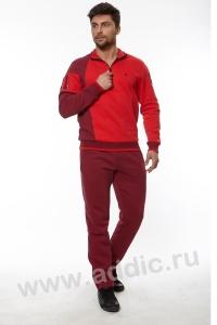 Спортивный костюм мужской 12M-RL-551