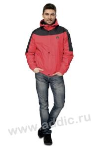 Мужская куртка из ветрозащитной ткани (S-315B)