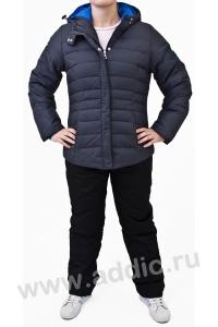 Куртка пуховая женская (LK10-01)