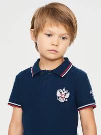 Поло детское 65C-RR-785/2