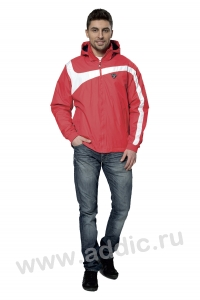Мужская куртка из ветрозащитной ткани (S-316A)