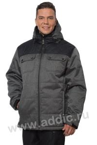 Куртка утепленная мужская (68M-4KG-463)