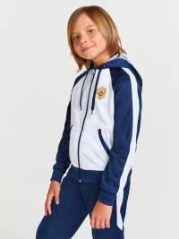 Спортивный костюм детский 10C-00-339/1
