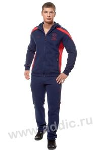 Спортивный костюм мужской (12M-RC-553)