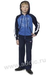 Спортивный костюм детский (10C-00-339)