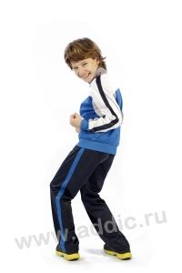 Спортивный костюм детский 10C-00-337-2