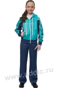 Спортивный костюм детский (10C-00-478)