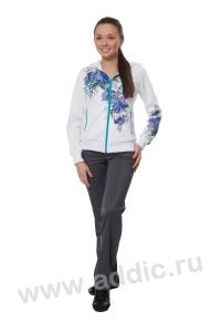 Спортивный костюм (10L-00-431)