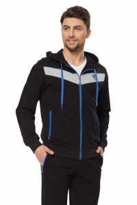Спортивный костюм мужской (11M-00-411)